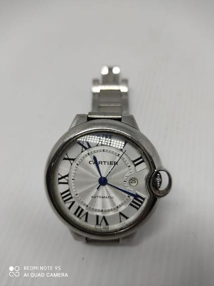 Relógio Cartier Ballon Bleu
