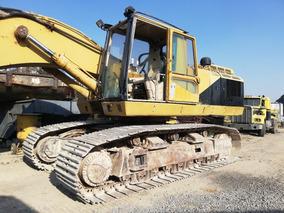 Excavadora 350l Caterpillar
