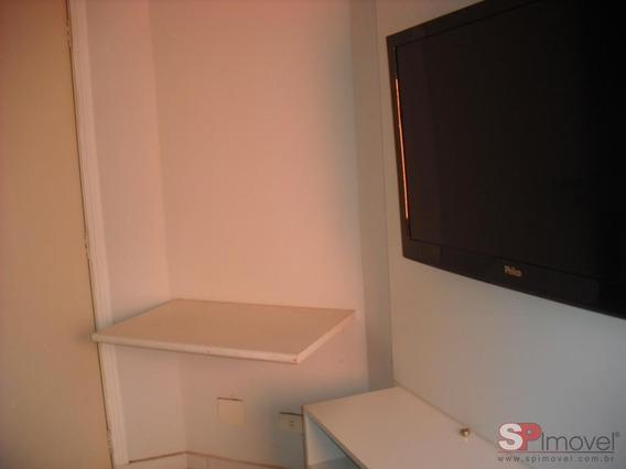 Apartamento Para Venda Por R$350.000,00 - Balneário Cidade Atlântica, Guarujá / Sp - Bdi18882