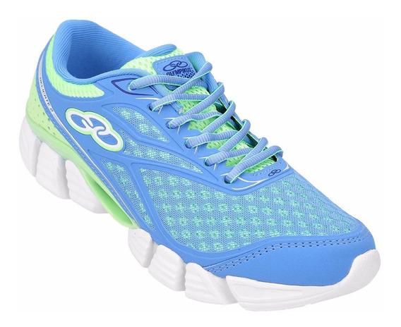 Zapatillas Mujer Olympikus Running Delicate 2