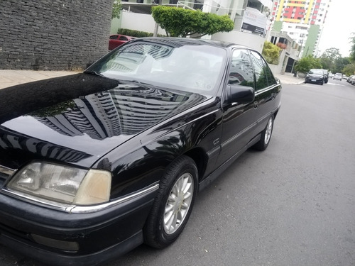 Imagem 1 de 15 de Chevrolet Omega Ômega Cd 4.1  Extra