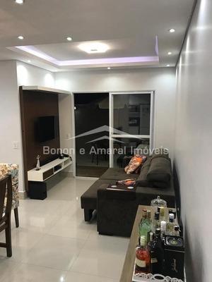 Apartamento À Venda Em Morumbi - Ap005712