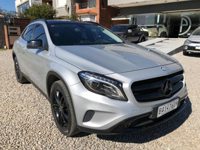 Mercedes-benz Gla 250 Sport 4matic 2015 Financio Permuto