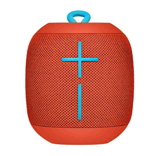 Parlante Logitech Ue Wonderboom Bluetooth Colores Sumergible