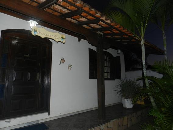 Casa Comercial Com 4 Quartos Para Alugar No Eldorado Em Contagem/mg - 831