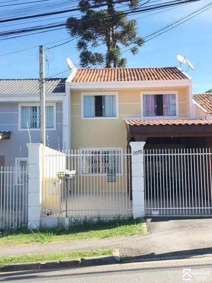 Sobrado - Santo Antonio - Ref: 8418 - V-8418