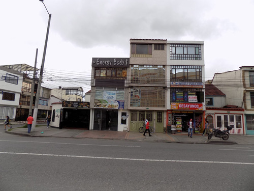 Casa Comercial En Venta, Centro Mayor, Bogotá