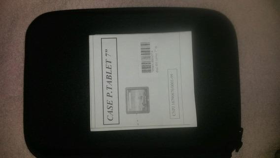 Case Para Tablet 7