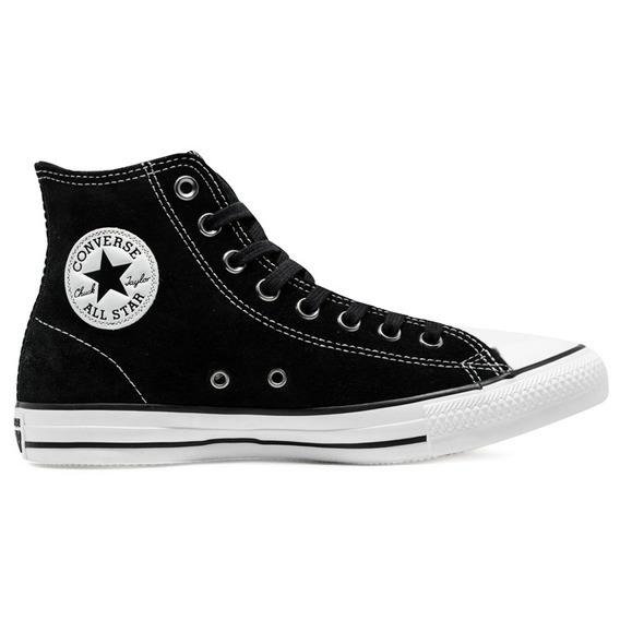 Tênis Converse Chuck Taylor All Star Preto Branco Original