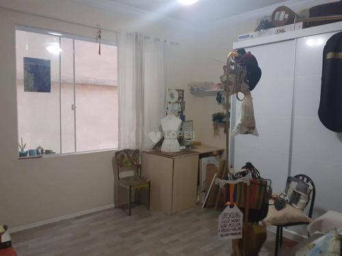Apartamento Com 1 Quarto Por R$ 360.000 - Icaraí /rj - Ap47514