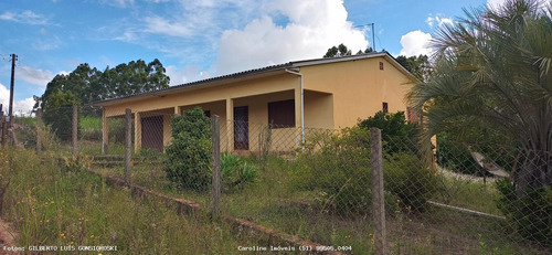 Sítio / Chácara Para Venda Em Sertão Santana, Outros, 3 Dormitórios, 2 Suítes, 3 Banheiros, 1 Vaga - 3031_1-1812539