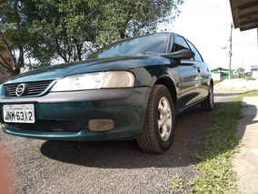 Vectra 1997