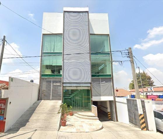 Edificio En Renta Cerca De Plaza El Triangulo