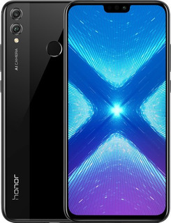 Huawei Honor 8x 64gb 4gb Ram 200 Trumps Pregunt Disponibilid