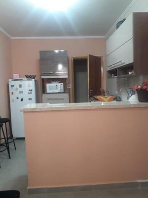 Apartamento Em Pompéia, Santos/sp De 49m² 2 Quartos À Venda Por R$ 295.000,00 Ou Para Locação R$ 2.000,00/mes - Ap221016lr