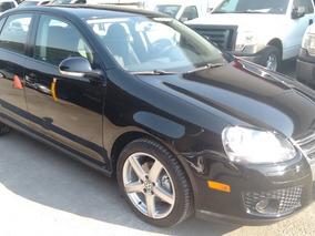 Volkswagen Bora 2010 Sport Piel Quemacocos Rines Bixenon