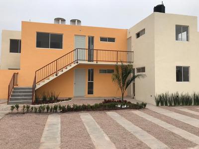 Departamento En Venta( Planta Baja)