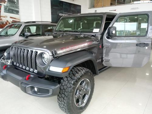 Jeep Gladiator 3.6 4x4 Lanzamiento Unicas Unidades F