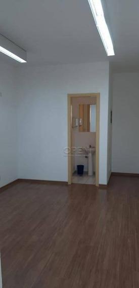 Sala Para Alugar, 36 M² Por R$ 700,00/mês - Vila Guiomar - Santo André/sp - Sa0803