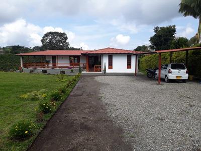 Se Vende Casa Campestre Santa Rosa De Cabal