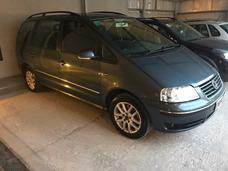Vendo O Permuto Volkswagen Sharan 2008 Automática - La Plata
