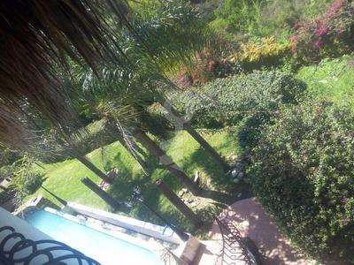 Quinta El Cielo, 10,600 Mts2, Y Construccion 1300 Mts2. 3 Viviendas Independientes Y Campo De Tenis. Allende, N. L