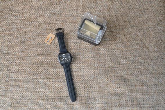 Relógio Fossil Modelo C221015 - Masculino - Preto