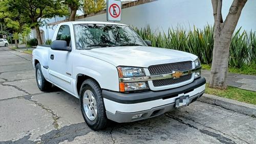 Imagen 1 de 9 de Chevrolet Cheyenne 400ss