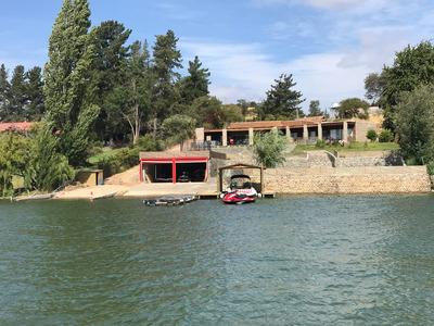 Casa En Las Cabras, Lago Rapel