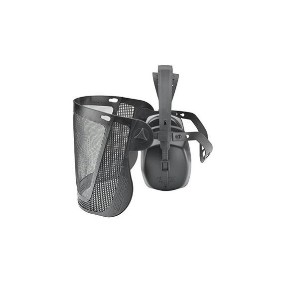 Elvex Hb-7000 - Brushguard Ecualizador