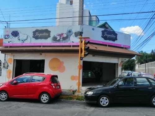 Local En Renta Zona Las Animas.