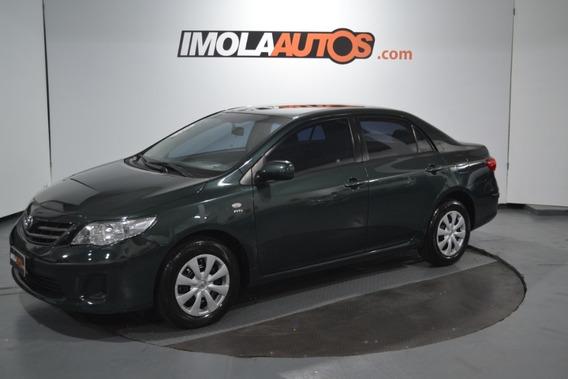 Toyota Corolla 1.8 Xli M/t 2013 -imolaautos