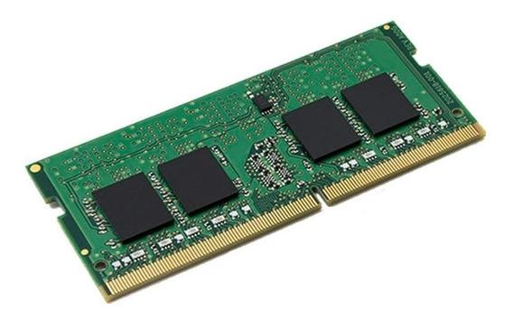 Memória RAM 4GB 1x4GB Kingston KVR21S15S8/4
