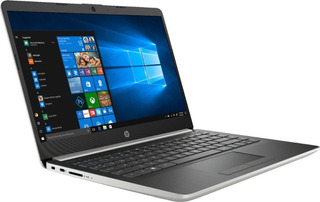 Notebook Hp Amd A9 9425 Ssd 128gb 4gb 14 Win 10 Home