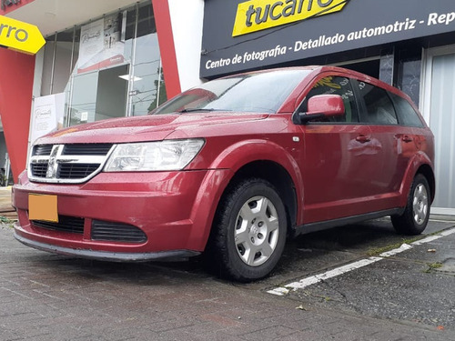 Dodge Journey 5 Puestos
