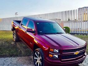 Chevrolet Silverado 5.3 A Pickup 2500 Cab Ext Mt 2015