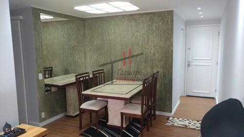 Imagem 1 de 15 de Apartamento - Jardim Textil - Ref: 8642 - V-8642