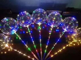16xbalão Transparente Bubble 36cm - Somente Balao