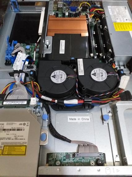 Servidor Dell Power Edge 860