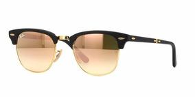 d6d0adc9b Ray Ban Clubmaster Dobrável Rb2176 - Óculos no Mercado Livre Brasil