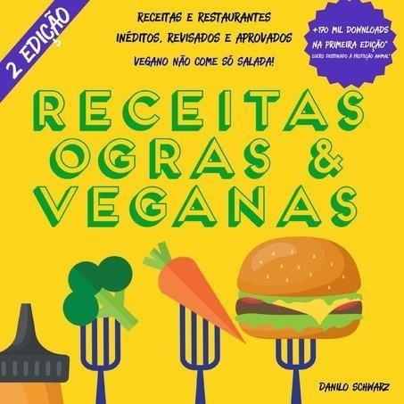 Receitas Ogras E Veganas