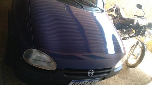 Imagem 1 de 5 de Chevrolet Corsa 1.0