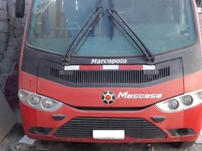 Taxu Bus Mercedez Benz Año 2012