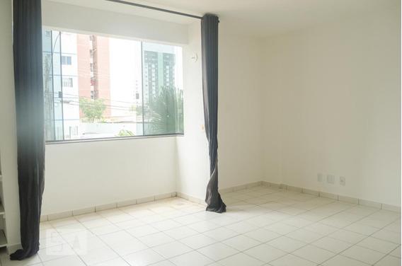 Apartamento Para Aluguel - Águas Claras, 1 Quarto, 40 - 893000818