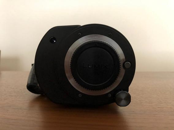 Filmadora Jvc Gy Ls300ch 4k - 35mm