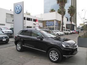 Volkswagen Touareg 3.6 V6 Fsi At, Garantia Nuevo, Iva 100%