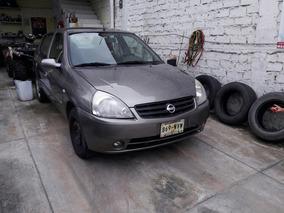 Nissan Platina 1.6 Q Ac Mt 2005