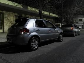 Fiat Palio 1.4 Elx Active C/gnc Vendo Urgente