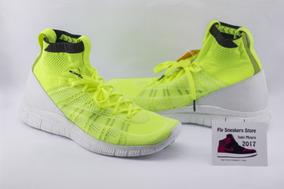 Tenis Nike Free Mercurial Superfly Htm