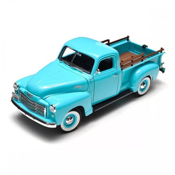 1950 Gmc Pick Up - Yat Ming Escala 1/18